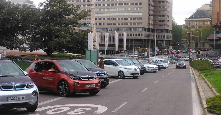 La Feria del vehículo eléctrico VEM se celebrará en Madrid del 1 al 3 de junio