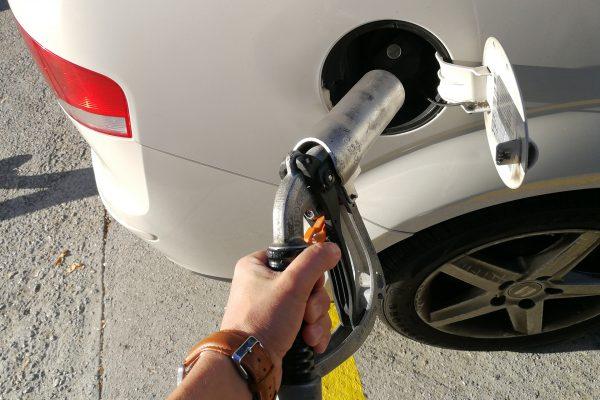 El AutoGas GLP se convierte en el carburante alternativo más utilizado en el mundo