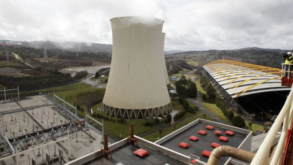 Bruselas creará un fondo compensatorio para las regiones afectadas por el cierre de centrales térmicas