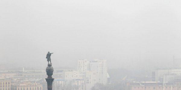 Un estudio concluye que las emisiones urbanas deben reducirse un 50% para evitar una crisis climática