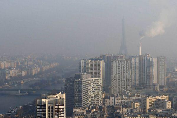 Las emisiones de gases invernadero de los 20 países del G20 están aumentando