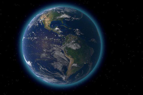 El aire en la Tierra está más limpio gracias al confinamiento por el coronavirus