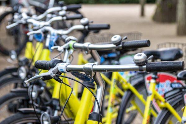 Murcia participará en un proyecto europeo de recarga de bicicletas eléctricas