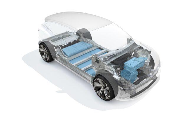 Así es la plataforma de Renault para coches eléctricos que promete redefinir las categorías