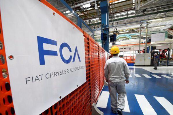 La fusión de Fiat y PSA logra la aprobación de la UE